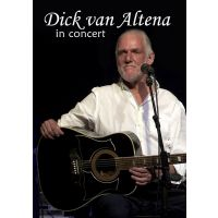 Dick van Altena - In Concert - DVD