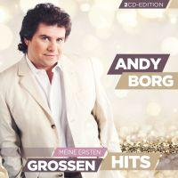 Andy Borg - Meine Ersten Grossen Hits - 2CD