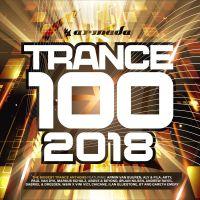 Trance 100 - 2018 - 4CD