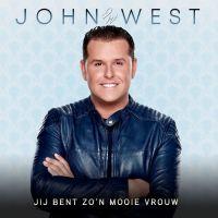 John West - Jij Bent Zo'n Mooie Vrouw - CD