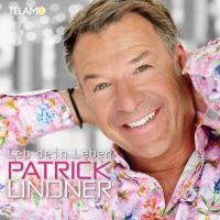 Patrick Lindner - Leb Dein Leben - CD