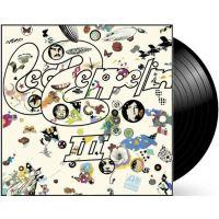 Led Zeppelin - III - LP