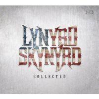 Lynyrd Skynyrd - Collected - 3CD