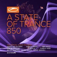 A State Of Trance 850 - 2CD
