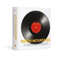 Dutch Mountains - BOEK
