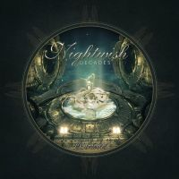 Nightwish - Decades - An Archive Of Song 1996-2015 - 2CD