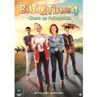 Bibi en Tina 4 - Chaos Op Falkenstein  - DVD