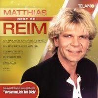 Matthias Reim - Best Of - CD