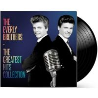 The Everly Brothers - The Greatest Hits Collection 1957-1962 - LP