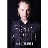 Hans Teeuwen - Echte Racune - DVD