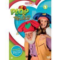 Plop & Felle - Deel 1 - DVD