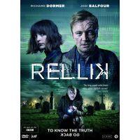 Rellik - Seizoen 1 - 2DVD