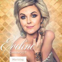 Eveline Cannoot - Hartslag - CD