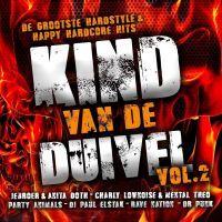 Kind Van De Duivel - Deel 2 - CD