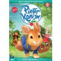 Pieter Konijn - Deel 5 - DVD