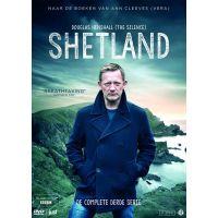 Shetland - Seizoen 3 - 2DVD