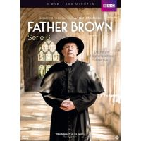 Father Brown - Serie 6 - 3DVD