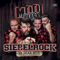 Mooi Wark - Siepelrock - 25 Jaar Hits - 3CD