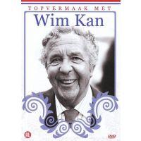 Wim Kan - Topvermaak Met - DVD