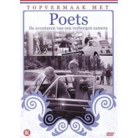 Poets - Topvermaak Met - DVD