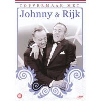 Johnny & Rijk - Topvermaak Met - DVD