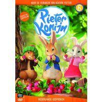 Pieter Konijn - Deel 6 - DVD