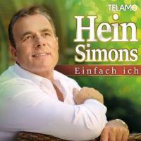 Hein Simons - Einfach Ich - CD