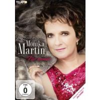 Monika Martin - Fur Immer - DVD