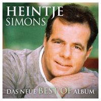 Heintje Simons - Das Neue Best Of Album - CD