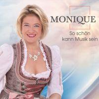Monique - So Schon Kann Musik Sein - CD