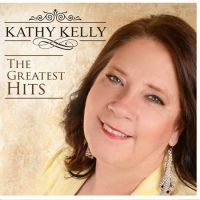 Kathy Kelly - The Greatest Hits - CD