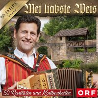 Mei Liabste Weis - 30 Jahre - 50 Raritaten Und Kostbarkeiten - 2CD