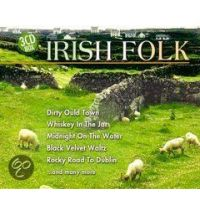 Irish Folk - 3CD