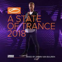 Armin van Buuren - A State Of Trance 2018 - 2CD