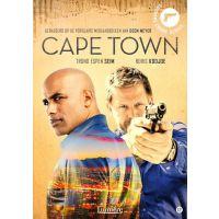 Cape Town - Lumiere Crime Series - 2DVD