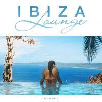 Ibiza Lounge - Volume 3 - CD