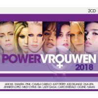 Powervrouwen 2018 - 2CD