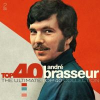 Andre Brasseur - Top 40 - 2CD