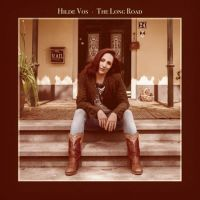 Hilde Vos - The Long Road - CD