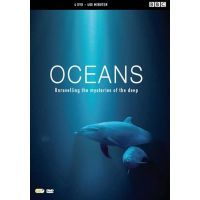 Oceans - BBC - 4DVD