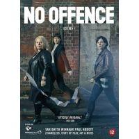 No Offence - Seizoen 1 - 2DVD