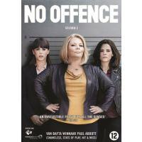 No Offence - Seizoen 2 - 2DVD