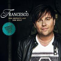 Francesco - Das Grosste Auf Der Welt - CD
