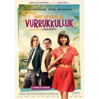 Het Leven Is Verrukkulluk - DVD