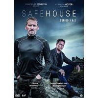 Safe House - Series 1 & 2 - 4DVD