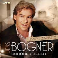 Jens Bogner - Schones Bleibt - CD