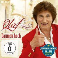 Olaf - Daumen Hoch - Premium Edition - CD+DVD