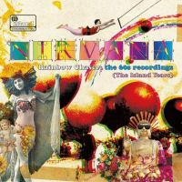 Nirvana - Rainbow Chaser: The 60s Recordings - The Island Years - 2CD
