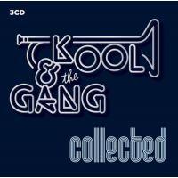 Kool & The Gang - Collected - 3CD