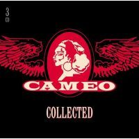 Cameo - Collected - 3CD